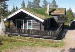 Location vacances Trysil - Holiday home Trysil Hytte L--3