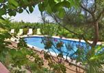 Location vacances Banyeres del Penedès - Costa Dorada 347-1