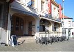 Hôtel Thun-Saint-Amand - Hotel de la Cornette-1