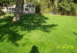 Location vacances Spokane Valley - 6689 Harbor (Big) Home-1
