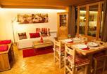 Location vacances Megève - A&A Appartement-4