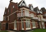 Location vacances Oulton Broad - Britten House-1