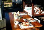 Location vacances Jervis Bay - Manyana Blue-1
