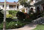 Villages vacances Mapusa - Hacienda De Goa Resort-2