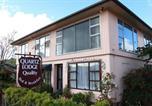 Hôtel Murchison - Quartz Lodge-1
