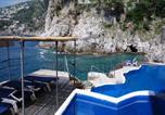 Location vacances Praiano - Villa in Praiano I-1