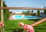 Hôtel San Prospero - Hotel Tre Torri-1