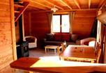 Camping avec WIFI Saint-Pierre-Lafeuille - Le Bois De Faral-Ecologites-2