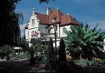 Location vacances Badenweiler - Hotel Siegle-1
