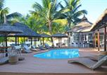Villages vacances Flic en Flac - Hotel Des 2 Mondes Resorts & Spa-1