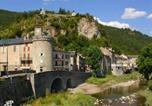 Villages vacances Florac - Domaine Aigoual Cevennes-1