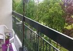 Location vacances Bagnolet - Apartment Rue Saint-Fargeau-4