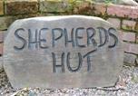 Location vacances Wroxeter - Shepherds Hut-1