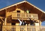 Location vacances Saint-Pancrace - Résidence Les Chalets Goélia-1