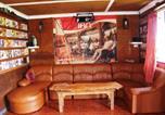 Hôtel Bang Sare - Cowboy Farm Resort Pattaya-4