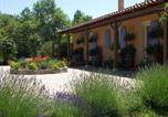 Location vacances Calamane - Chambre d'Hôtes La Galerie-2