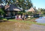 Location vacances Tegallalang - Anita's Ubud Villa-4