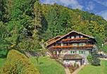 Hôtel Ramsau bei Berchtesgaden - Gästehaus Bergwald-1