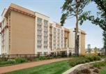 Hôtel Des Moines - Drury Inn & Suites West Des Moines-2