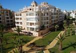 Location vacances Isla Cristina - Apartamentos Costaluz Las Dunas-3