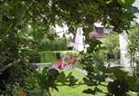 Location vacances Bad Waldsee - Ferienwohnung Knoll-Neyer-3