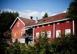 Hôtel Humppila - Ilmaristen Matkailutila-2