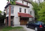 Location vacances Mezőkövesd - Parti Dűlő Apartman-1