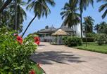 Hôtel Togo - Hôtel Sarakawa-3