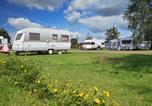 Camping avec Accès direct plage Danemark - Dancamps Kolding-4