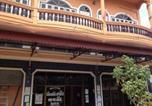 Location vacances Khong Chiam - Poonsouk Guesthouse-1