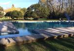 Location vacances Arruda dos Vinhos - The Lake House-4