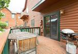 Location vacances Pinedale - Cache Apartment #523-3