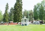 Camping Falun - Mellsta Camping-4