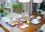 Hôtel Franeker - Bed and Breakfast Oosterpark-4
