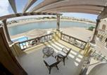 Location vacances قسم الغردقة - Blue Lagoon Villa-4