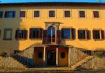 Location vacances San Giovanni Valdarno - Holiday home Regnacino-2