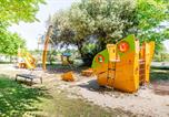 Camping  Acceptant les animaux Châtelaillon-Plage - Camping La Brande-3