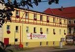 Location vacances Zella-Mehlis - Restaurant und Pension Zum Schotten-4