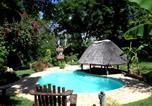 Location vacances  Namibie - Tambuti lodge-1