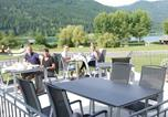 Location vacances Weissensee - Pension Haus Edelweiss-3