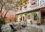 Location vacances Hammond - French Quarter Luxury Suite 1210-2