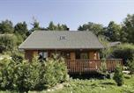 Location vacances Eygurande - Holiday Home Le Soleil - 01-1