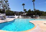 Location vacances San Diego - Amsi Point Loma Heights One-Bedroom Condo-4