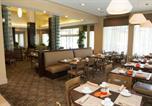 Hôtel Charlotte - Hilton Garden Inn Charlotte/Concord-3