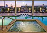 Hôtel Waco - Hotel Indigo Waco Baylor-2