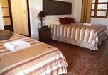 Hôtel Antigua - Ciudad Condal-2