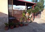 Location vacances Castrignano del Capo - Casa Vacanze Santa Maria Di Leuca-2