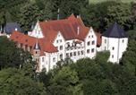 Hôtel Forchtenberg - Schlosshotel Götzenburg