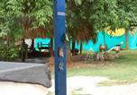 Location vacances Santa Marta - Ocean Reef Guesthouse-4