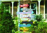 Villages vacances Wells - Hidden Pond Resort-1